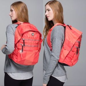 Lululemon Pack To Reality Backpack